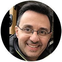 Dr. Gustavo Carradori